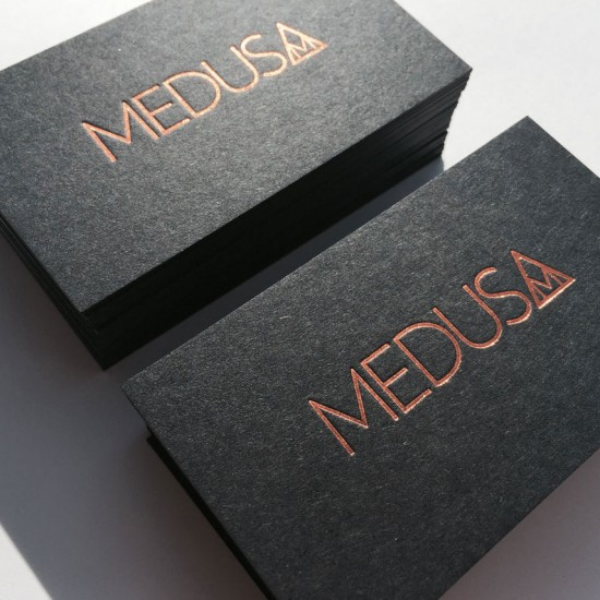 Medusa creative - Logo Design Services